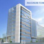 Realtors in Gurgaon | Pre Leased Office in Magnum Tower