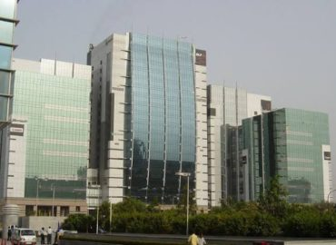 DLF Cyber Greens | Office for Rent in Gurgaon