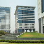 Commercial Office for Lease in DLF Corporate Greens Gurgaon