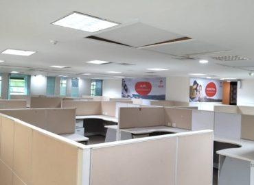 Furnished Office in Mira Corporate Suites South Delhi