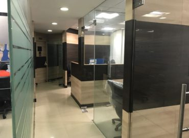 Furnished Office in South Delhi