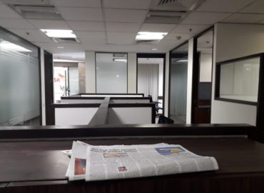 Furnished Commercial office for Sale in Uppals M6 Jasola