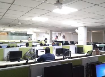 Furnished Office Space in Okhla 2