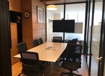 Pre Rented office Space in Suncity Success Tower Gurgaon