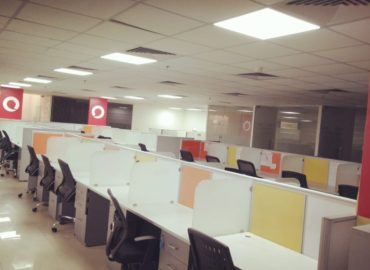 Office for Rent in Mohan Estate