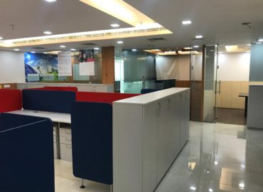 Furnished Office in Copia Corporate Suites Jasola