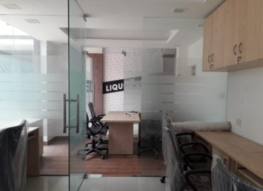 Furnished Office Space in Jasola | Omaxe Square Jasola Near Metro