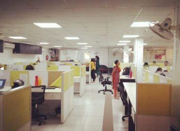 Commercial Property for Rent in Okhla 2 South Delhi