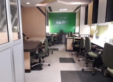 Furnished Office for Rent in Jasola | Omaxe Square Jasola