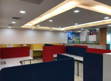 Furnished Office for Lease/Rent in Copia Corporate Suites Jasola