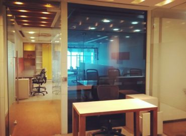 Furnished Office Space in South Delhi Saket 9810025287