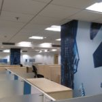 Furnished Office Space for Lease in Salcon Rasvilas Saket South Delhi