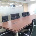 Furnished Office for Lease/ Rent in Salcon Rasvilas Saket