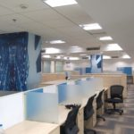Furnished Office for Rent in Salcon Rasvilas South Delhi