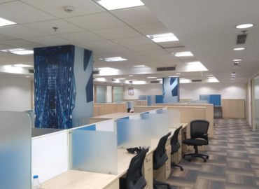 Furnished Office for Rent in Salcon Rasvilas South Delhi | Furnished Office in Saket South Delhi