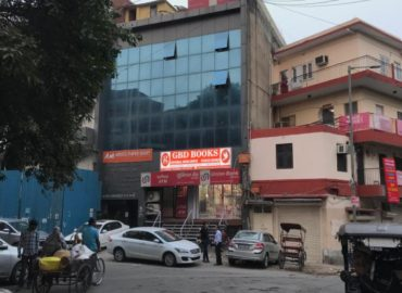 Commercial Office Space in Central Delhi 9811725287