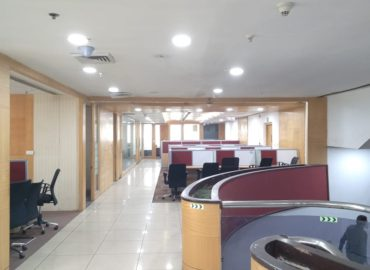 Furnished Office for Lease in Nehru Place South Delhi