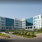 Office for Rent in DLF Prime Towers Okhla 1