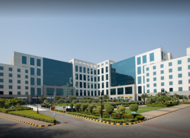 Office Space in DLF Prime Towers