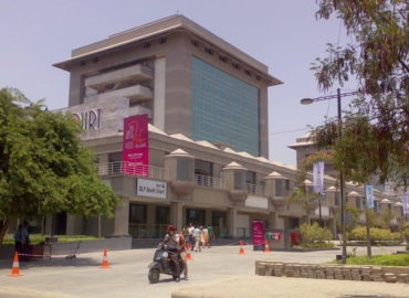 Pre-Rented Office Space on Sale in Saket - DLF South Court