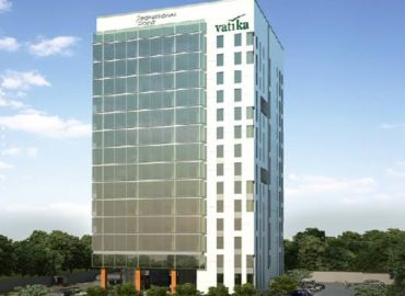 Office Space on Golf Course Extension Road Gurgaon