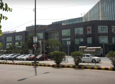 Commercial Office for Lease/Rent in Salcon Aurum
