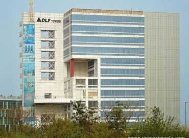Pre Leased Office Space in Jasola South Delhi