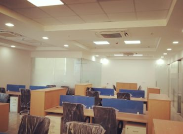 Furnished Office Space in Okhla 2 Delhi