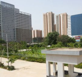 Pre Leased Proeprty in Digital Greens Gurgaon