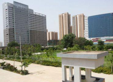 Furnished Office for Lease/Rent in Emaar Digital Greens