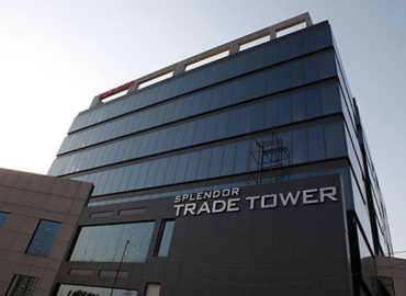 Furnished Office in Splendor Trade Tower Gurgaon