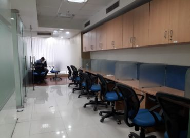 Pre Leased Office Sale in DLF Towers Jasola South Delhi
