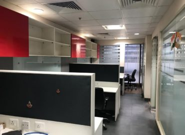 Furnished Office in DLF Towers   Office in Jasola