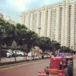 Apartment on Golf Course Road DLF Phase 5 Gurgaon | DLF The Magnolias