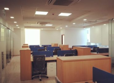 Commercial Leasing Companies in Delhi   Office in Okhla 2