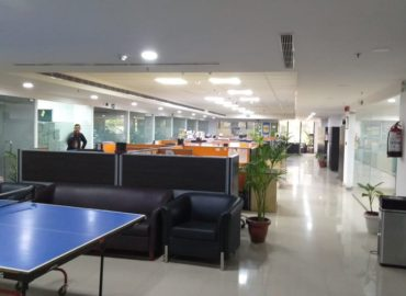 Commercial Ofice Space in Okhla Phase 3, South Delhi