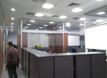 Furnished Office in Mira Corporate Suites