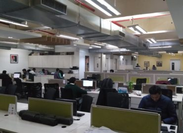 Furnished Office/Space in Okhla Phase 3 Near Metro