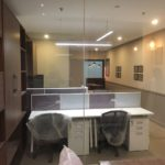 Commercial Office for Rent/Lease in DLF Prime Towers Okhla Phase 1