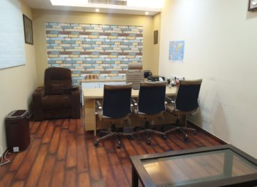 Furnished Office in Suncity Success Tower Gurgaon