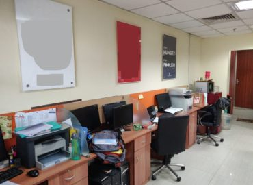 Commercial Property in Jasola for Rent in DLF Towers Jasola