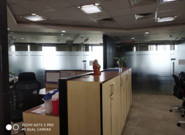 Furnished Office Space on Lease in Signature Tower Gurgaon