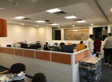 Office for Rent in Jasola | Realtors in Delhi