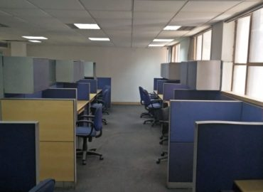 Commercial Office for Lease in Okhla Estate Delhi