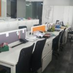 Furnished Office in Vatika Mindscapes Faridabad