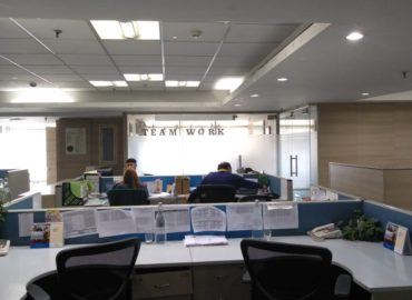 Furnished Office Space in Elegance Tower Delhi