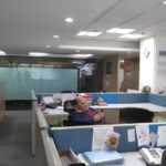 Commercial Office in Jasola for Rent in ABW Elegance Tower South Delhi
