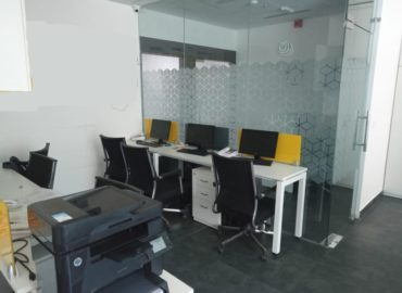 Office for Lease in Okhla 1 | DLF Prime Towers Okhla