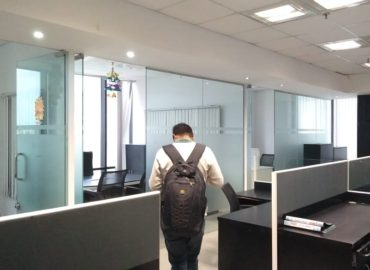 Commercial Office Lease/Rent in DLF Courtyard Delhi