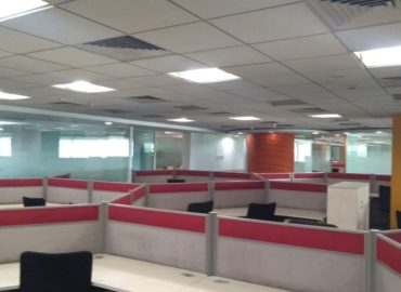 Furnished Office in Mohan Co-operative South Delhi